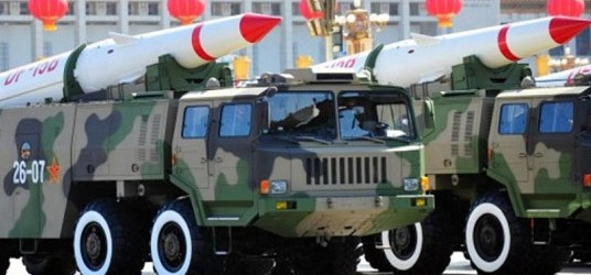 ARMAS NUCLEARES CHINA CUNA DE LA NOTICIA