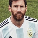 LIONEL MESSI SELECCION ARGENTINA CUNA DE LA NOTICIA