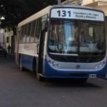 COLECTIVO LÍNEA 131