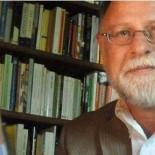 ALBERTO MANGUEL EXDIRECTOR DE BIBLIOTECA NACIONAL CUNA DE LA NOTICIA