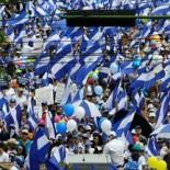MANIFESTACIÓN EN NICARAGUA CUNA DE LA NOTICIA