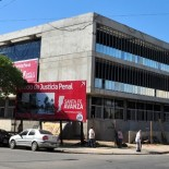 CENTRO DE JUSTICIA PENAL