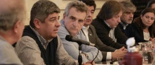 Agustín Rossi Cuna de la Noticia
