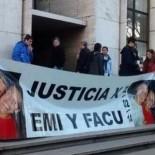 CASO EMI Y FACU CUNA DE LA NOTICIA