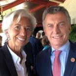 IMPUTAN A MACRI FMI CUNA DE LA NOTICIA