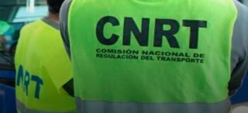 CNRT TERMINAL DE ÓMNIBUS ROSARIO