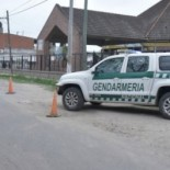 POLICÍA PARROQUIA