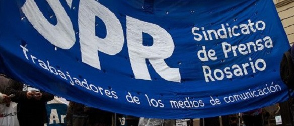 SINDICATO DE PRENSA DE ROSARIO