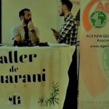 TALLER DE GUARANÍ AGENDA GLOBAL SIGLO 21