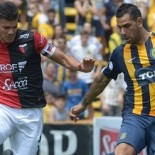 ROSARIO CENTRAL COLÓN CIUNA DE LA NOTICIA