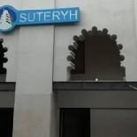 SUTERYH ROSARIO