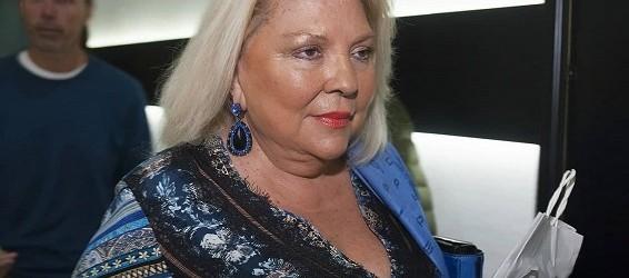 ELISA CARRIÓ CUNA DE LA NOTICIA