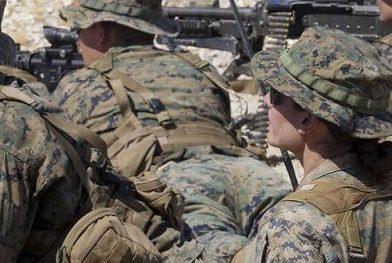 El proyecto militar de Estados Unidos en Níger