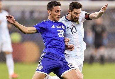 La Selección rescató un empate ante Paraguay y quedó obligada a ganarle a Qatar para avanzar en la Copa América