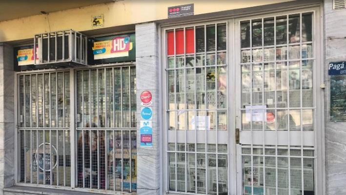 Zona sur: Centro de pago de impuestos y servicios estafaba a sus clientes