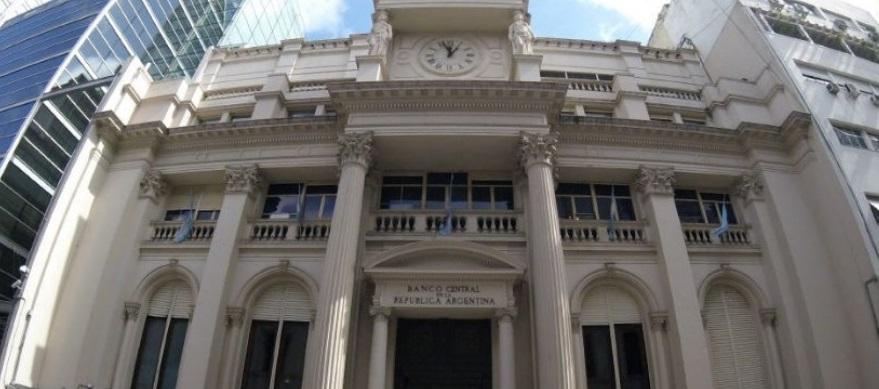 En cinco días, las reservas del Banco Central cayeron u$s4.000 millones