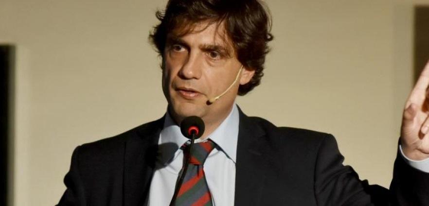 Quién es Hernán Lacunza, el nuevo Ministro de Hacienda de la nación
