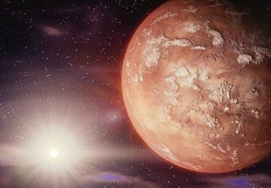 ¿Ir a Marte forma parte de nuestro instinto de supervivencia?
