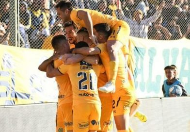 Rosario Central enfrenta a San Lorenzo por el liderazgo de la Superliga