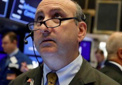 Las acciones de empresas argentinas se desplomaron más de 15% en Wall Street