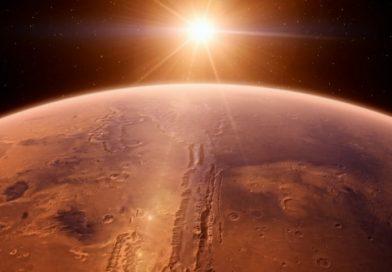 Relanzan propuesta de terraformar Marte con explosiones atómicas