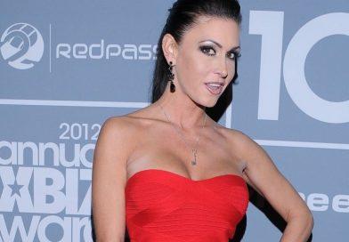 A los 43 años, murió la estrella porno Jessica Jaymes