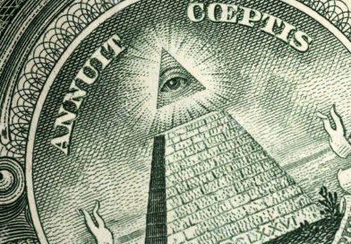 La teoría conspirativa del Nuevo Orden Mundial
