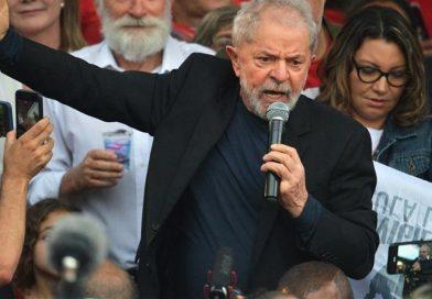 Brasil: Anularon toda las condenas contra Lula y podrá participar de las elecciones