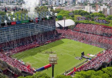 Proyectan remodelaciones en el Coloso Marcelo Bielsa