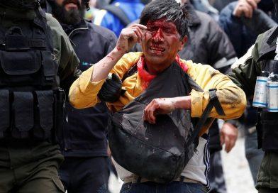 Bolivia: Tres nuevos muertos por la dura represión de las Fuerzas Armadas