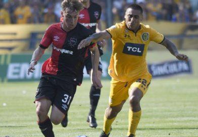 Cuáles serán los rivales de Newell's y Central en la Copa de la Superliga
