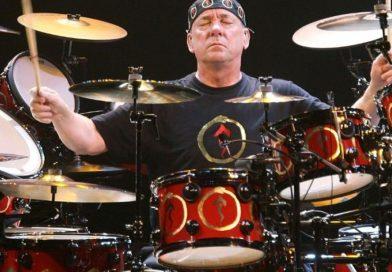 Dolor en el rock: Murió Neil Peart, legendario baterista de Rush