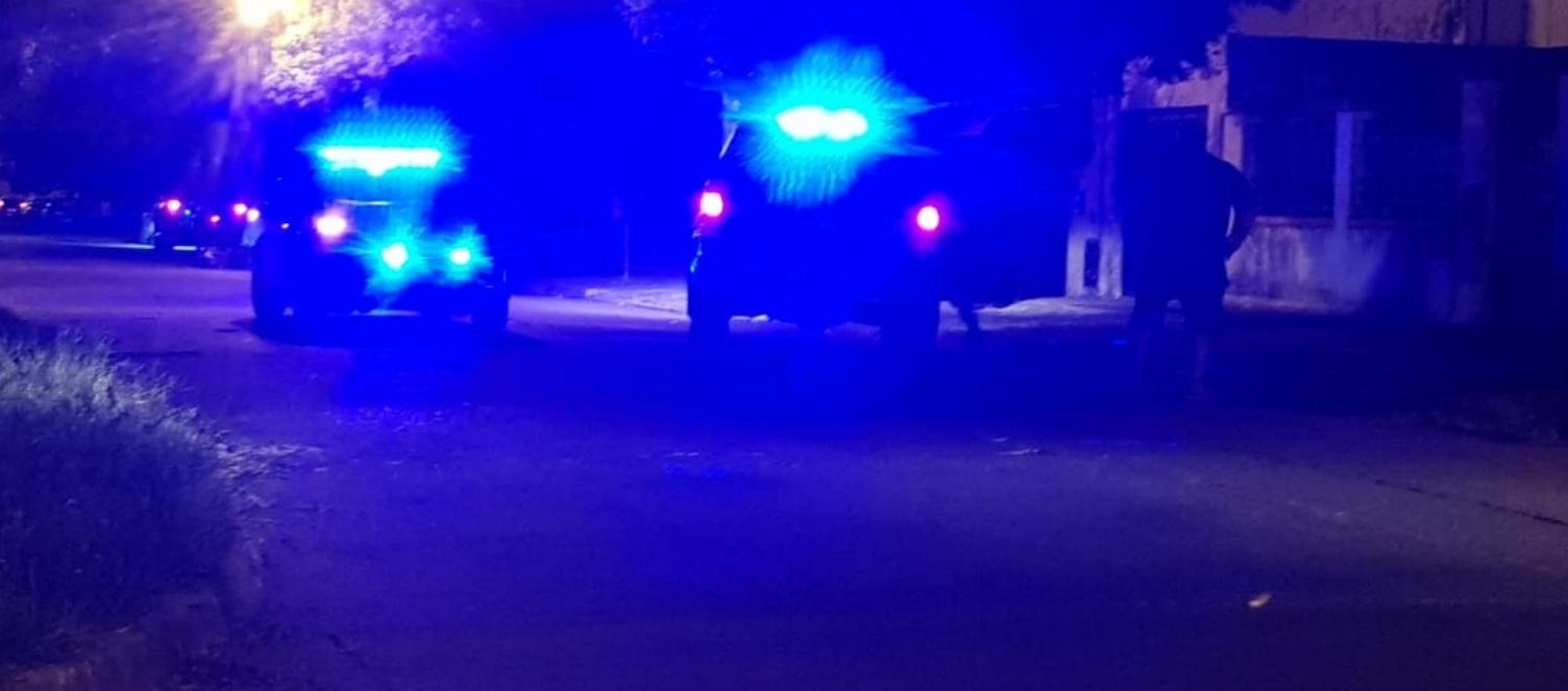 Ejecutaron de varios disparos a muchacho de 26 años