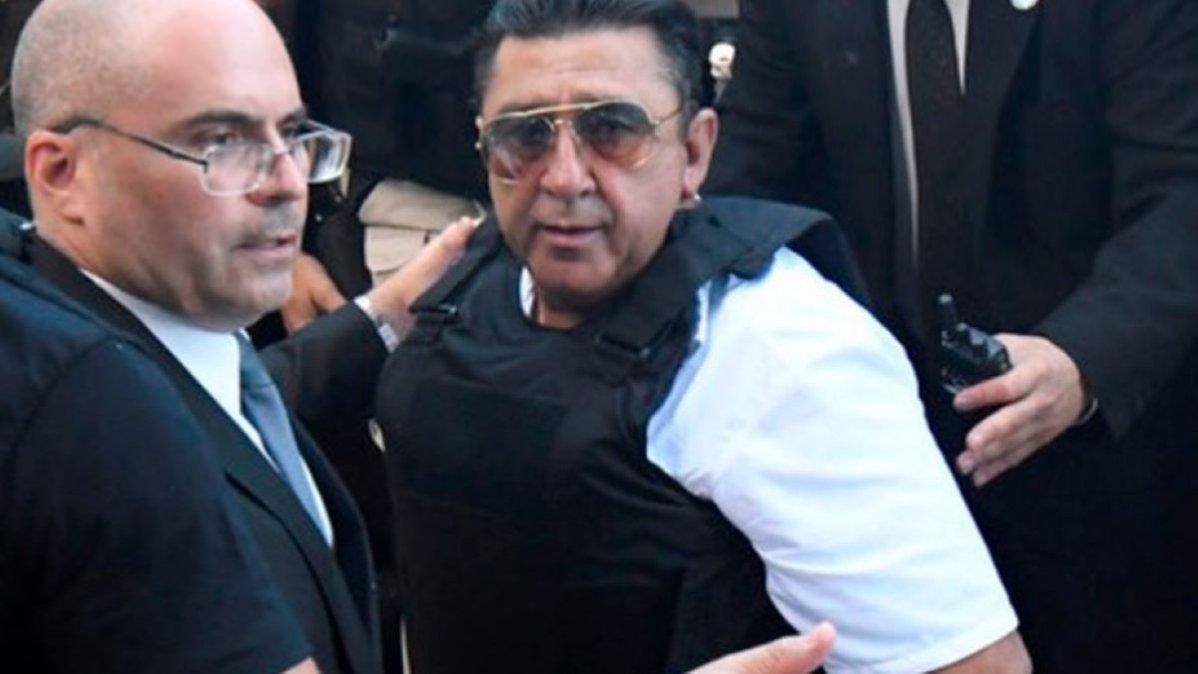 Condenaron al ex mánager de box rosarino Luis Paz por narcotr´´áfico