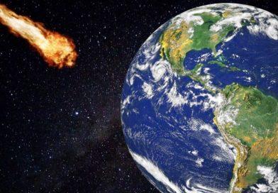¿El asteroide 2018VP1 impactará la Tierra en noviembre?