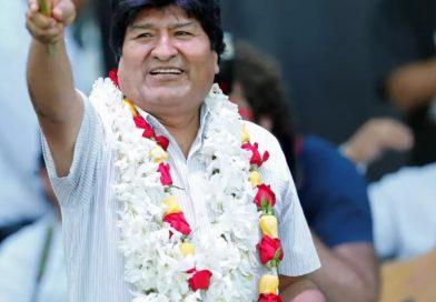 Bolivia: Ganó en primera vuelta Luis Arce, el candidato de Evo Morales