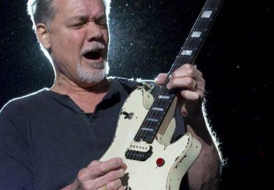 A los 65 años, murió Eddie Van Halen, legendario guitarrista de rock