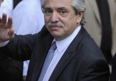 Fernández le pedirá a López Obrador interceder con Biden por la negociación con el FMI