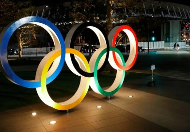 Japón canceló la realización de los Juegos Olímpicos de Tokio