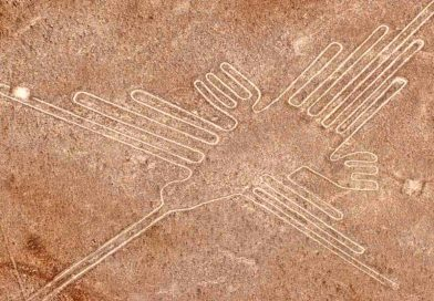 La inteligencia artificial permitió identificar geoglifos en Nazca