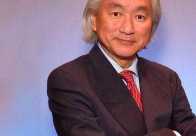 Michio Kaku: «Entraremos en contacto con extraterrestres»