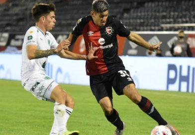 La Lepra empató con Sarmiento de Junín y se despidió del torneo