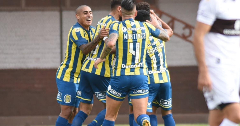 Para sobrevivir en la Copa Sudamericana: Central visita a San Lorenzo