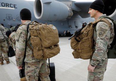 La retirada estadounidense de Afganistan y la guerra por el control de la humanidad