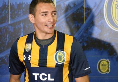 Rosario Central: Sin jugadores en carpeta para reemplazar a Ruben