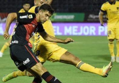 La Lepra perdió de local ante Boca y sigue sin puntos en el torneo