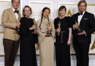 Se entregaron los Oscar 2021: Quiénes fueron los ganadores