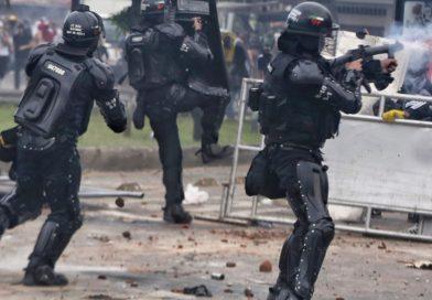 Crece la tensión en Colombia y se incrementa el número de muertos