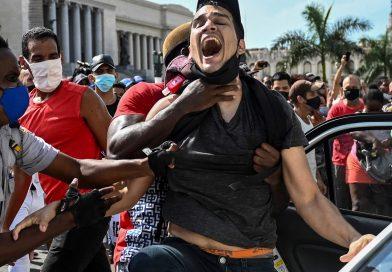 Cuba, una isla colmada de ilusiones y miserias