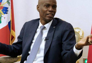 Asesinaron al Presidente de Haití, Jovenel Moise